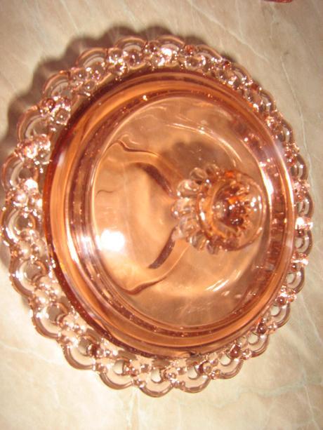 doza rosalinove sklo ,