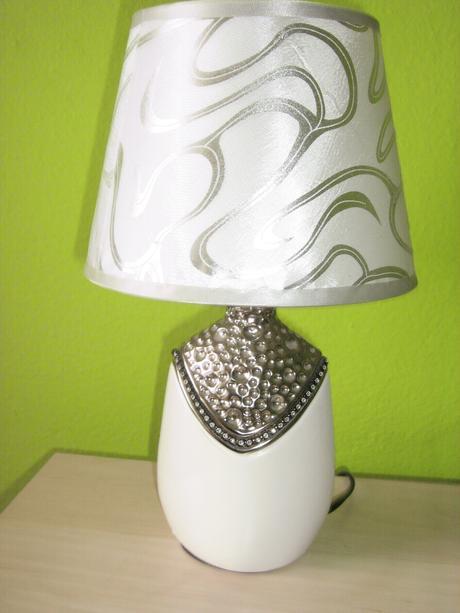 nočna lampa,