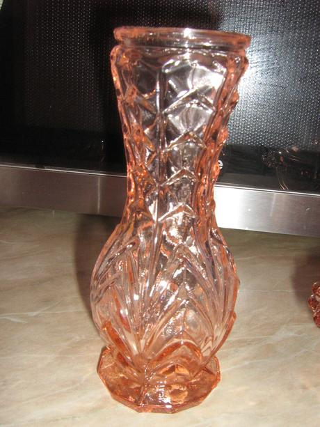 stara rosalinova vazička ,