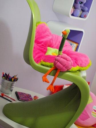 stolička,