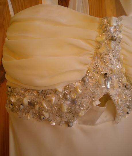 Elegantné šaty, 36