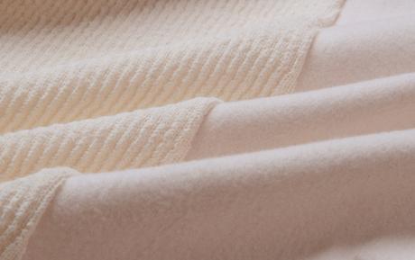 Kabátik - svetrík, M