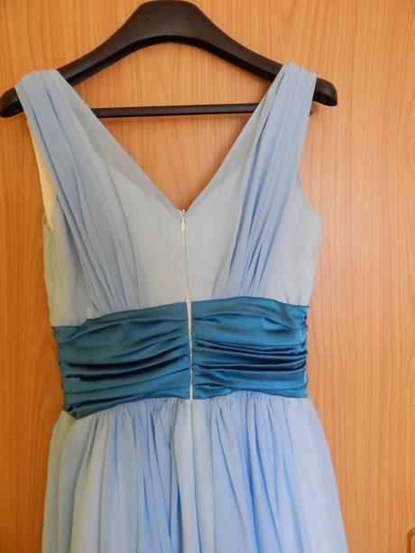 Retro spoločenské šaty ( popolnočné ), 38