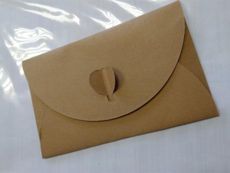 Obálky na pozvánky,