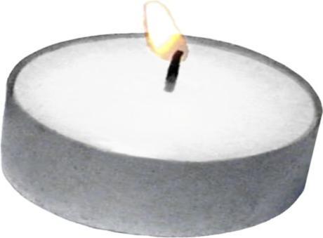 Čajová svíčka velká,