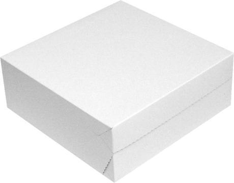 Dortová krabice 25 x 25 x 10 cm, 1 ks,