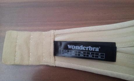 Podprsenka Wonderbra, 75A