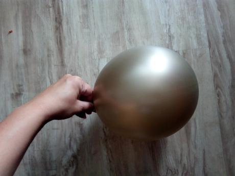 Balónky svatební ,
