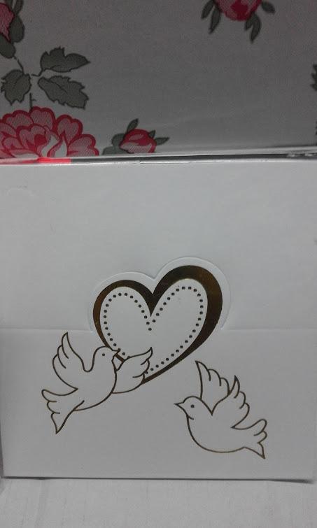 jmenovka srdce/ prstýnky,
