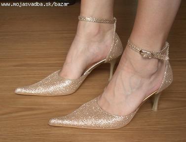 Spoločenská obuv Lewski, 36