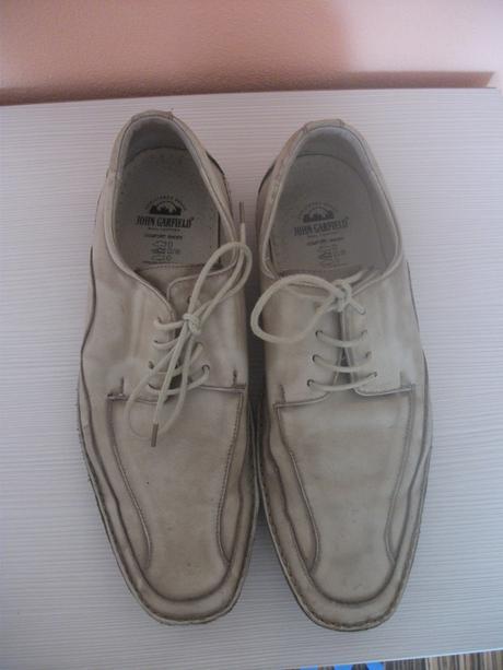 Spoločenské topánky zn. John Garfield, 42