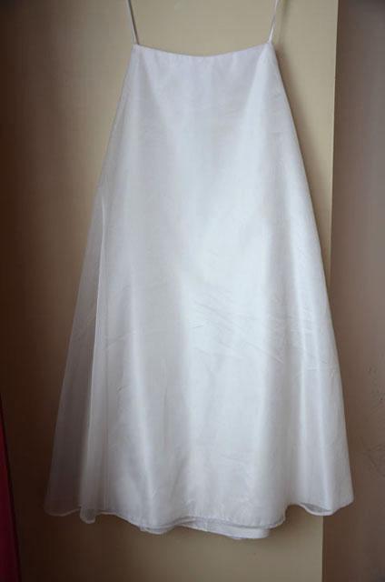 Korzetové (svatební) šaty, 36