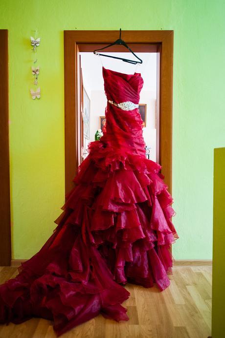 Luxusne spoločenské šaty, 42