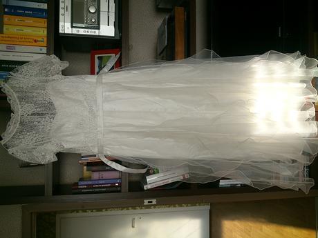 Svadobné šaty APART, 44