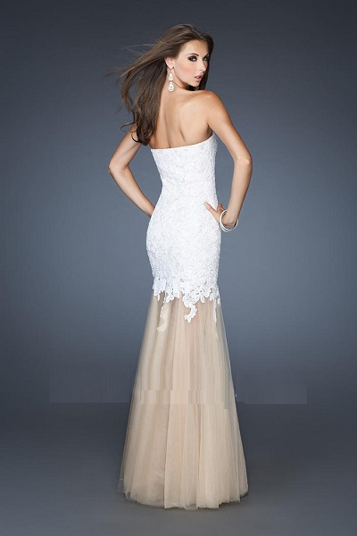 Korzetové šaty - 3 barvy, 36