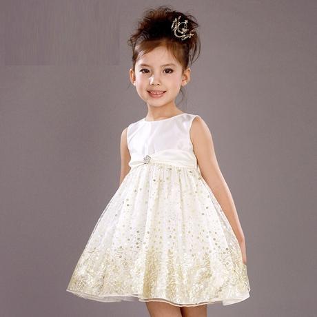 Luxusní slavnostní šaty s flitry, 140