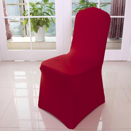 Potah na židli - univerzál - mnoho barev,