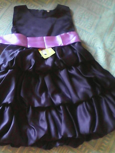 Šaty - 4 barvy na výběr, 86