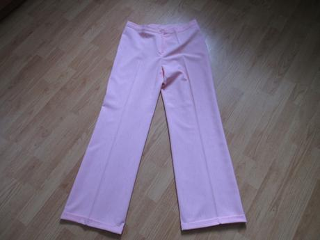Kostym nohavice, sukna, 44