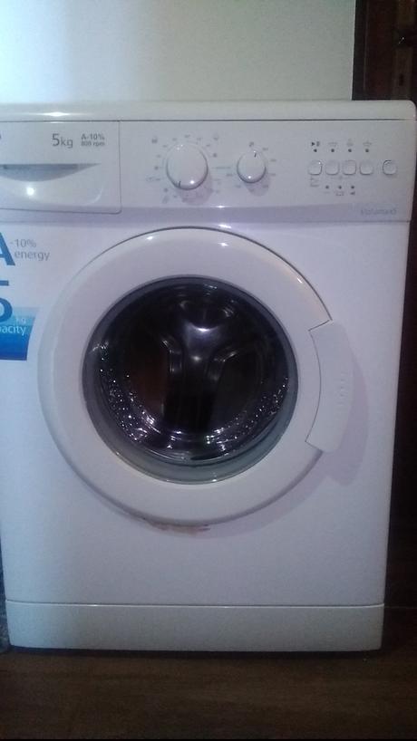Automatická práčka ,
