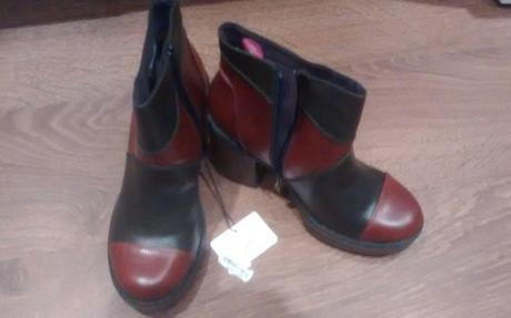 Tamaris cizmy 38, 38