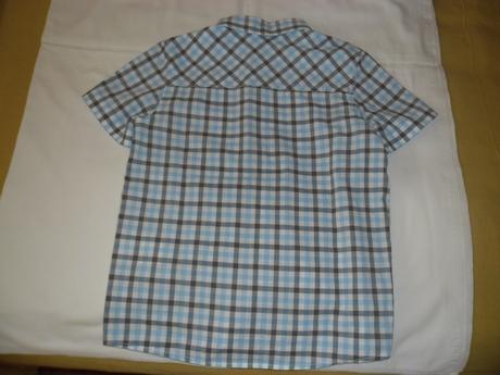 Kockovaná košeľa, 134