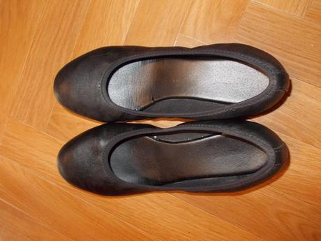 Černé baleríny, 37