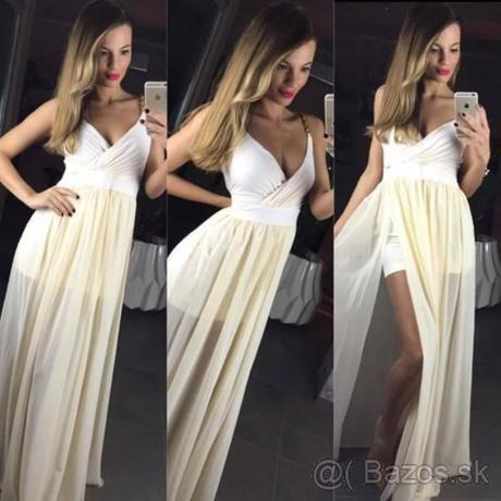 631c75d89c8f Sugarbird fialové šaty