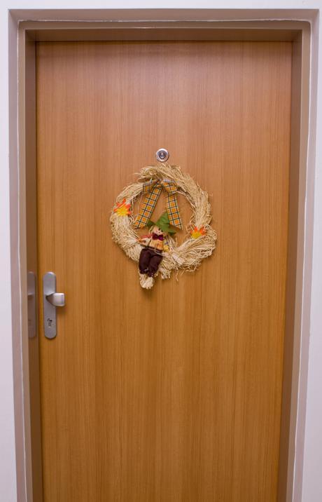 1780d1a699 Predám bezpečnostné dvere sherlock do bytu