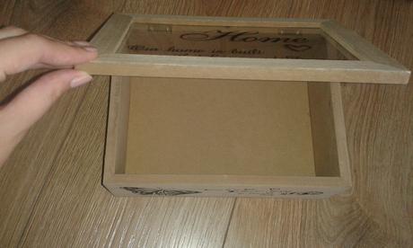 multifunkční krabička,