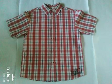 košeľa , 152