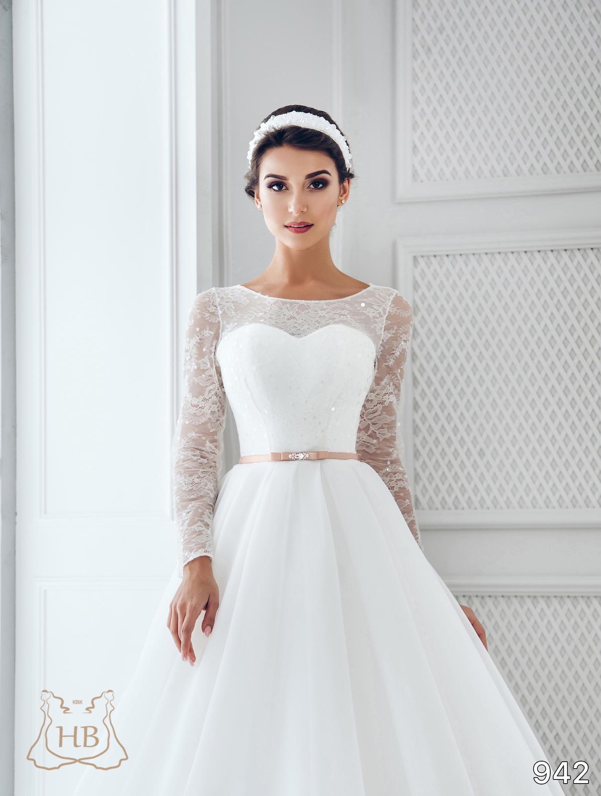 Svadobné šaty 942- veľ. 32-48 8dd4c6510c9
