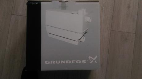 čerpadlo Grundfos Sololift 2 C-3,
