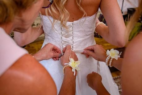 Svatební šaty la sposa (38 - 42), 38