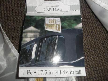 Vlajky na auto ,