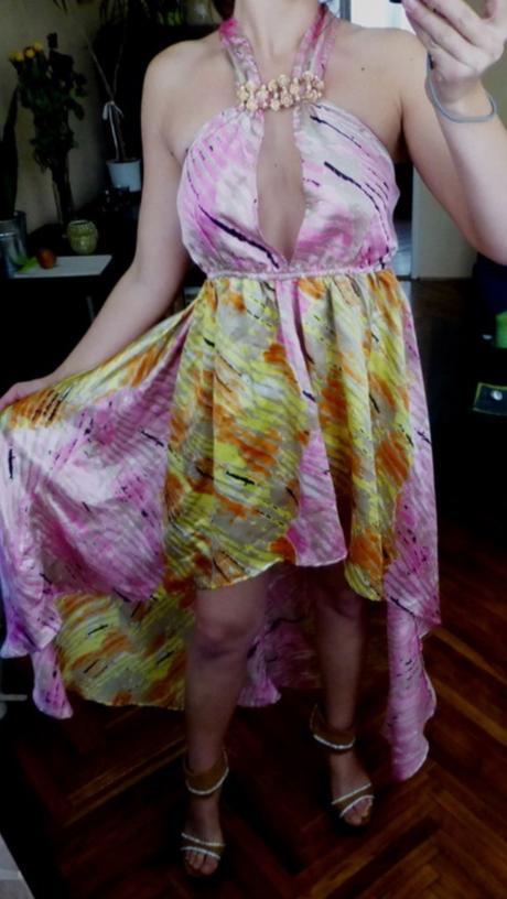 River Island šaty , 36