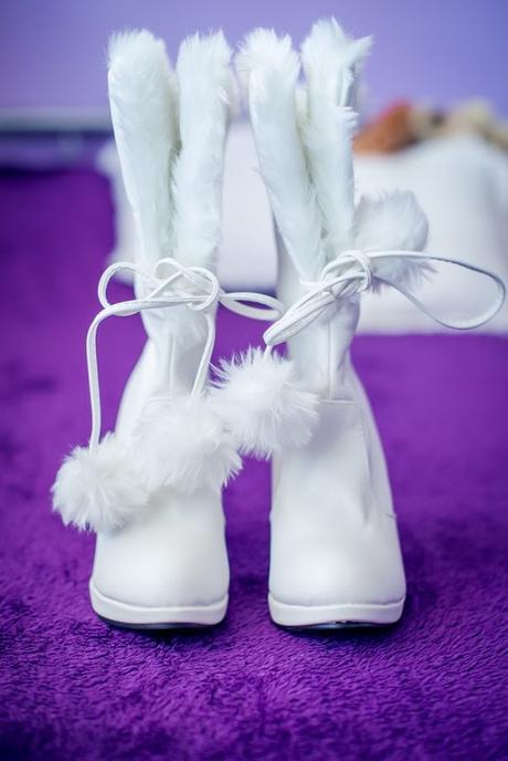 Svatební kozačky, 37
