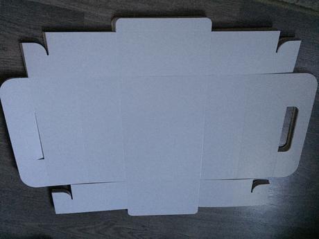 Krabičky na výslužky,