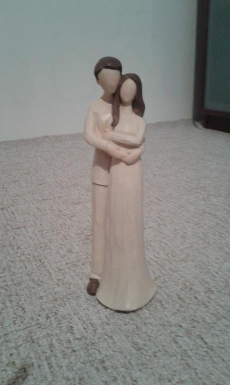 Zamilovany par,