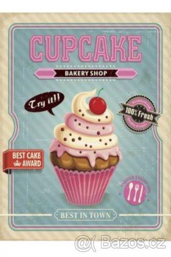 cupcake,