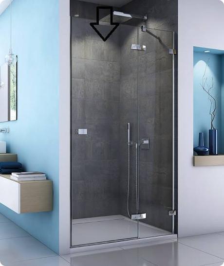 sanswii sprchový kout,