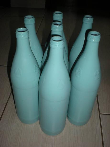 vázy mintové,