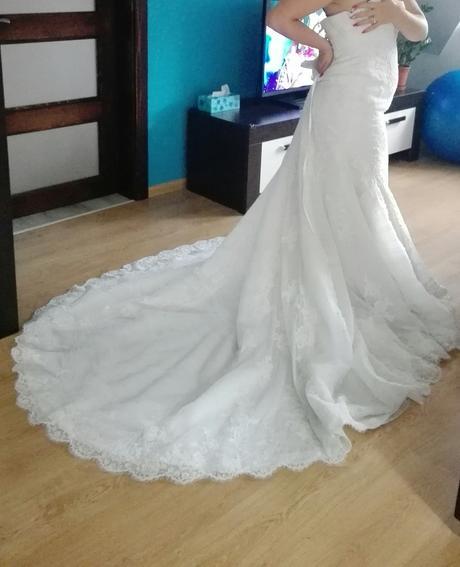 La Sposa model Desiree, 38