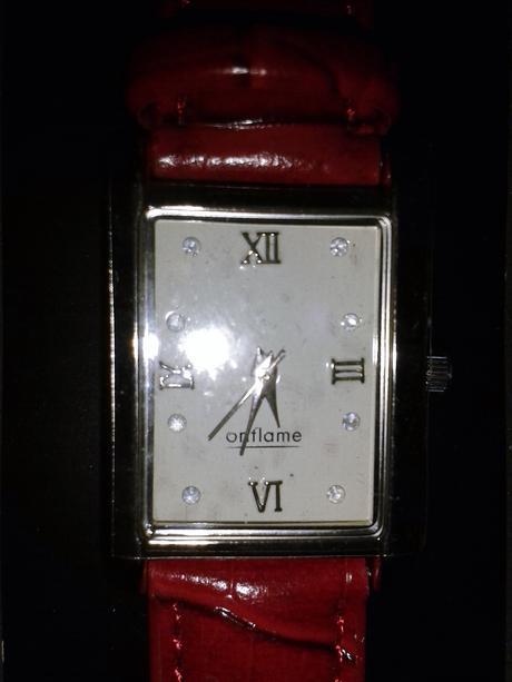 Nenosené hodinky,