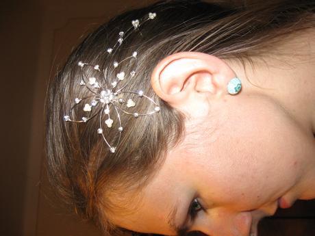 kvet hrebienok do vlasov,