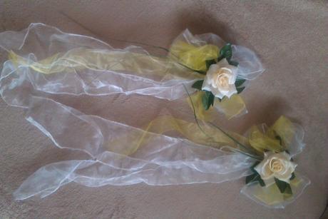 Srdce a  kvety,