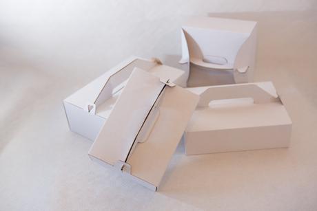 Zákuskové krabice,