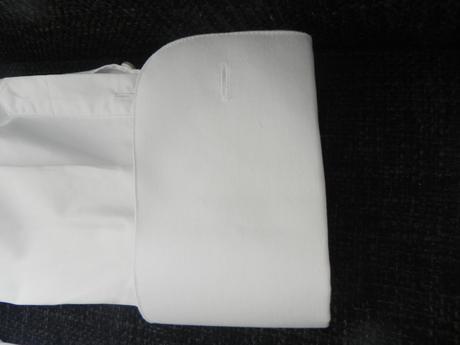 slávnostná svadobná košeľa, 44