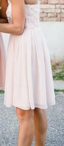 Šaty pre družičku, 36