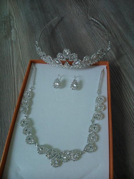 Sada šperků,